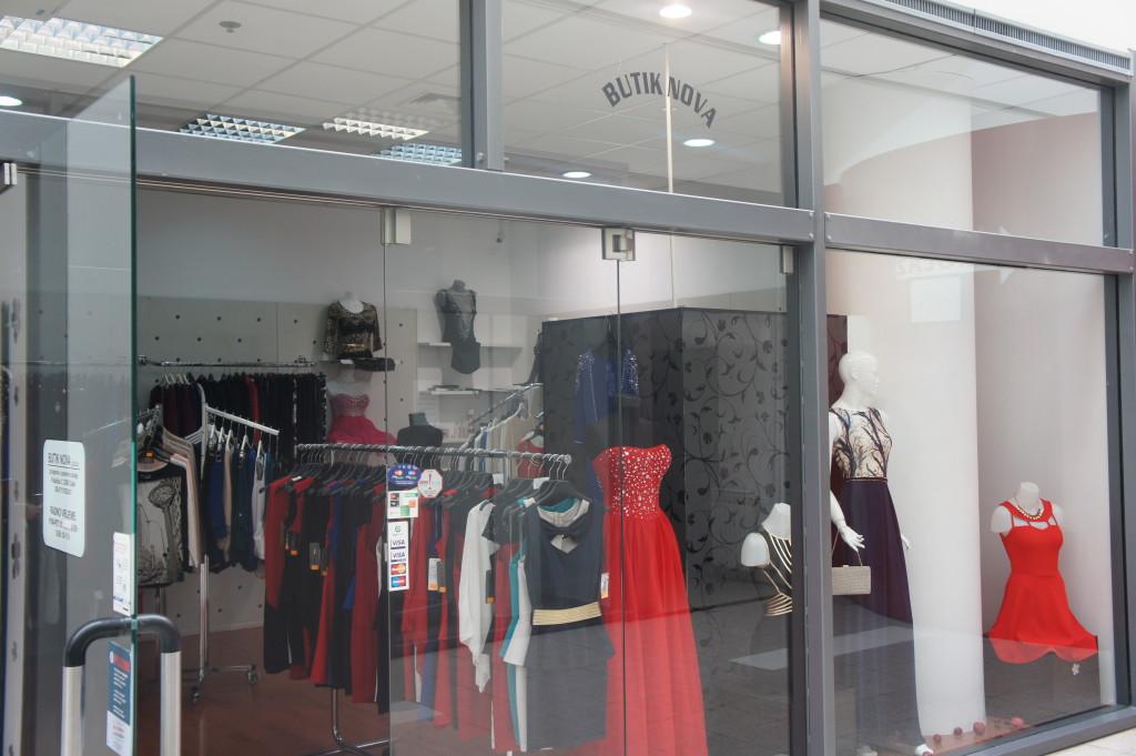 Butik Nova Novo City Galleria Zadar