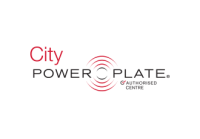 City Power Plate