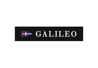 galileo men logo