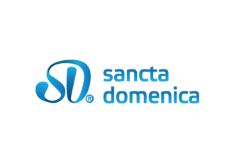 sancta domenika city galleria zadar logo
