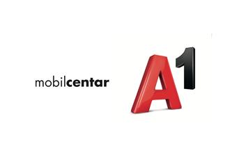 a1 city galleria zadar logo