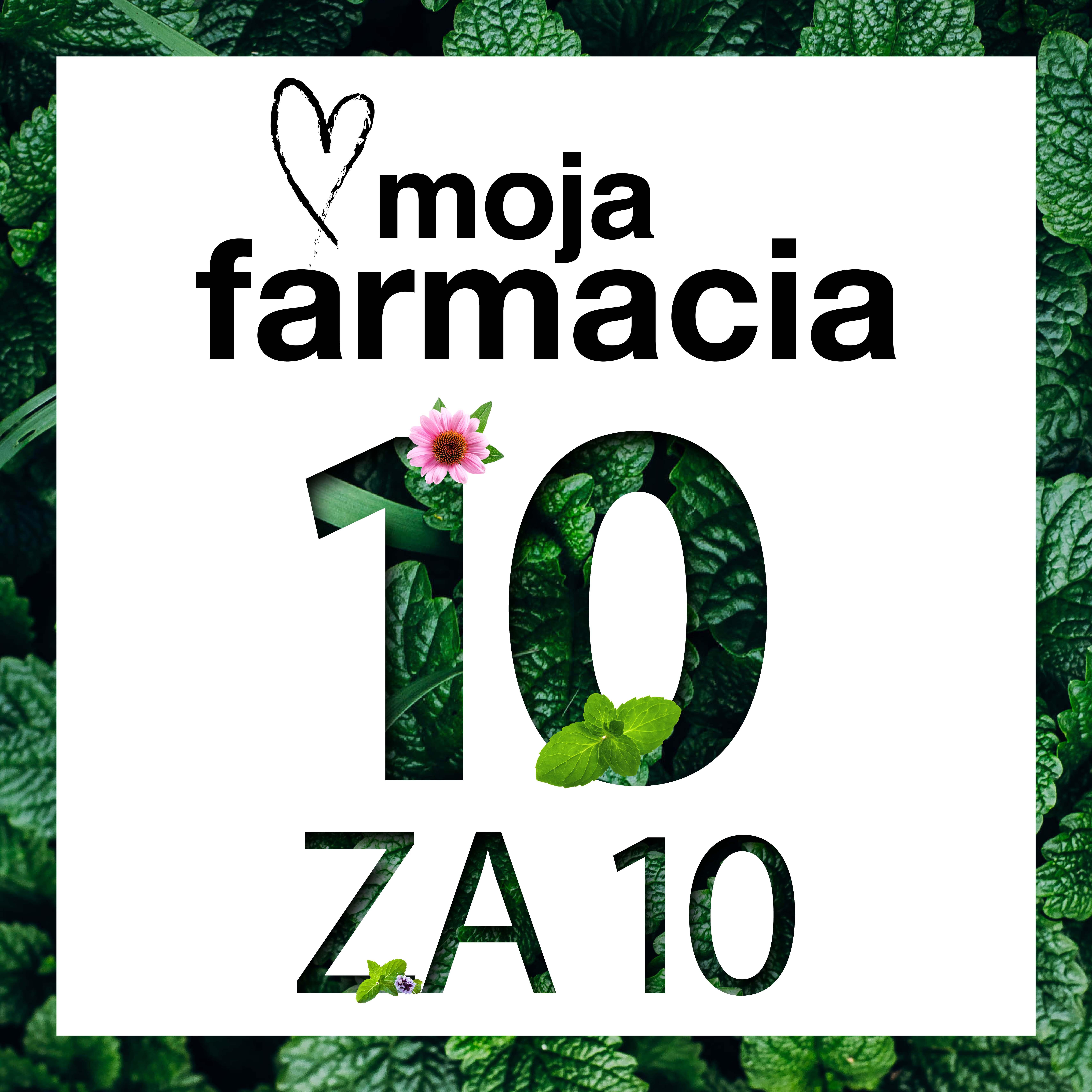 farmacia 10 za 10 vizual