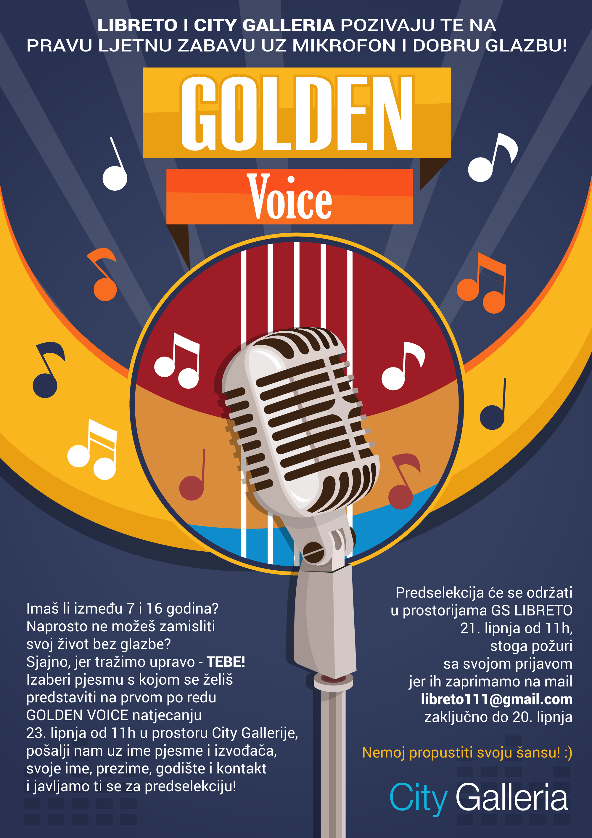 Golden-Voice-B1