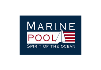 city galleria marine pool logo